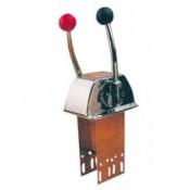 Boitiers Commande Morse