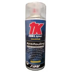 Spray antifouling noir
