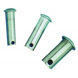 goupilles en acier inoxydable aisi 316 ø mm. 4x13