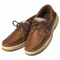 Chaussures Marron XM Yachting 44