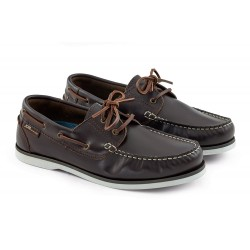 Xm Yachting Chaussures nautiques Brown Taille 45